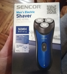 Aparat za brijanje i sisanje..