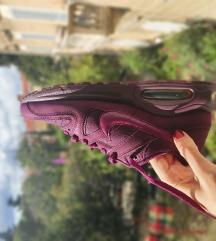 Nike purple Air max