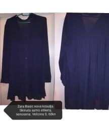 Zara Basic košulja