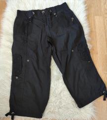c&a ženske capri hlače