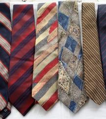 Muške svilene kravate - NOVO