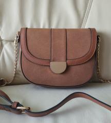 Nova torbica od gamoša