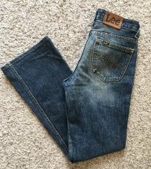 Original Lee jeans traperice W28 L33