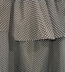 Točkasta haljina