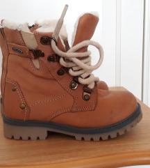 Lasocky kožne čizme za djevojčice