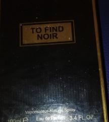 Parfem To find noir 100ml