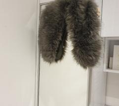 Umjetno krzno za kaput