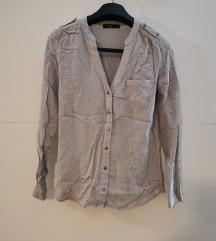 Oasis siva košulja