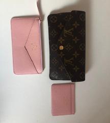 Louis Vuitton novcanik NOVI