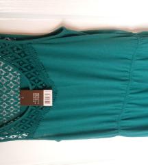Zelena haljina NOVA M
