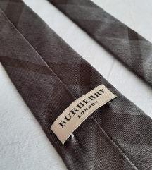 Original BURBERRY kravata 100% svila % SNIŽENO %