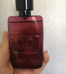 Gucci guilty PRODANO
