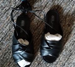 Asos kožne sandale (prava koža)