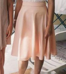 Mohito roza suknja