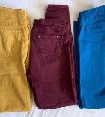 Kvalitetne hlače po 30kn!