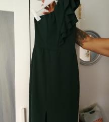 Haljina na jedno rame AKCIJA