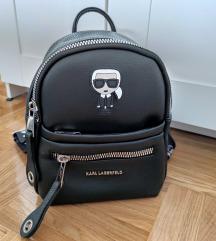 Karl Lagerfeld ruksak -postarina ukljucena