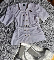 Vintage sako / košuljica