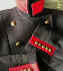 Zara Military kaput