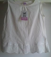 Nova Takko majica za curice S ETIKETOM 104