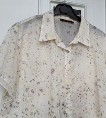 Pamučna, lagana košulja, XL/XXL