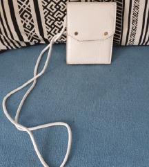 Mini torbica za nošenje preko tijela