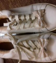 Tenisice 41 broj bijele-boja Bjelokosti