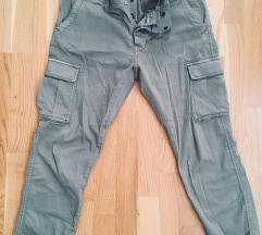 Replay military hlače