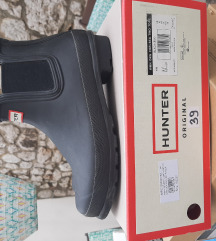 Hunter kratke čizme