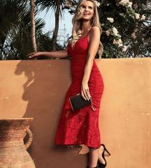 Guess (Marciano) midi haljina M