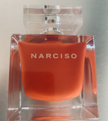 Narciso  rouge edt 90ml