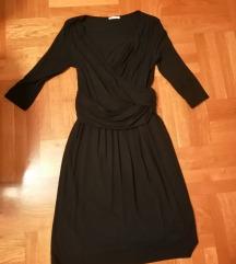 Marella crna haljinica