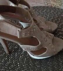 Cuba sandale