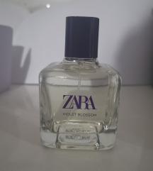 Zara parfem Violet blossom 🌸
