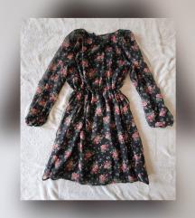 AKCIJA, 2 HALJINE Mango haljina + siva