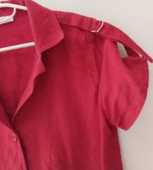 Bluzica od lana, vel. XS-S (34-36)
