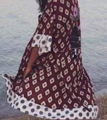 JOLIE PETITE kimono