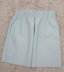 kratka suknja Sinsay
