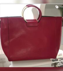 Crvena nova torba even odd