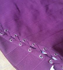 Čvrsta bandage haljinq
