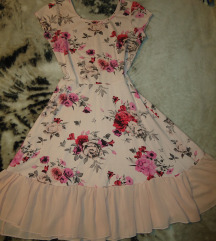odlična haljinica 36 vel