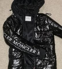 Moncler zimska lakirana jakna