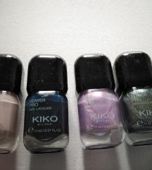 Lak za nokte Power Pro/Kiko Milano
