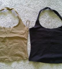 Lot - majice bez rukava(pt uključena)