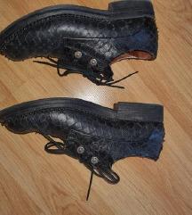 as 98 kožne cipele 37
