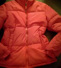 XL bershka jakna,snizena