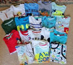 Lot majici