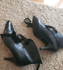 Kožne cipele 38/39