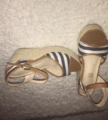 Mornarske sandale