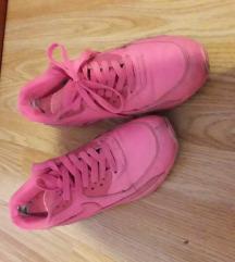 Roze Nike tenisice